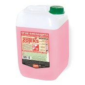 Огне- биозащитный состав  «Зотекс Биопирол»